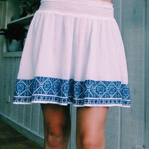 Dresses & Skirts - old navy skirt